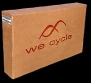 Ein Fahrrad im Internet bestellen