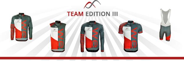 wecycle Team Edition III