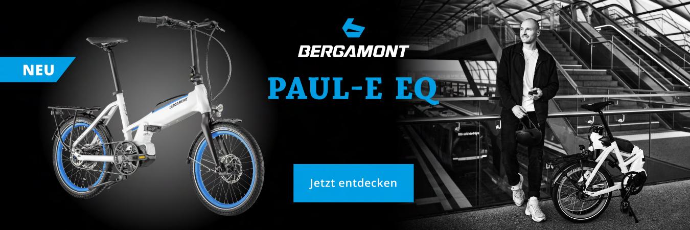 Bergamont Paul-EQ