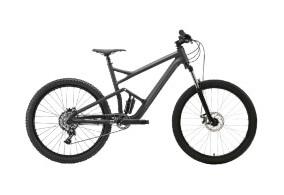 Haibike-Flyon Fahrrad