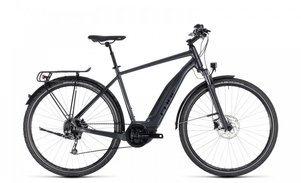 cube touring hybrid one 400 herren trekking pedelec e bike. Black Bedroom Furniture Sets. Home Design Ideas