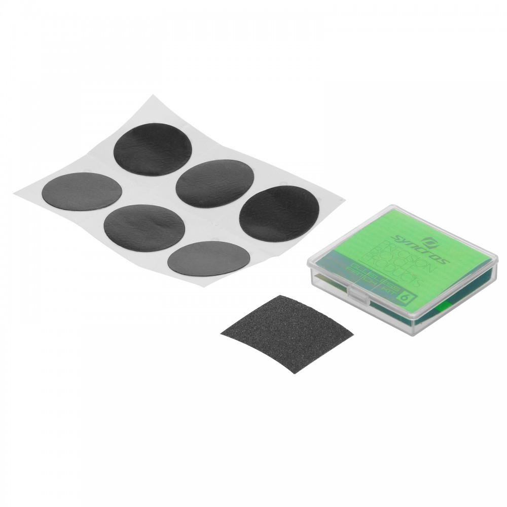 Syncros Glueless Patch Kit Flickzeug