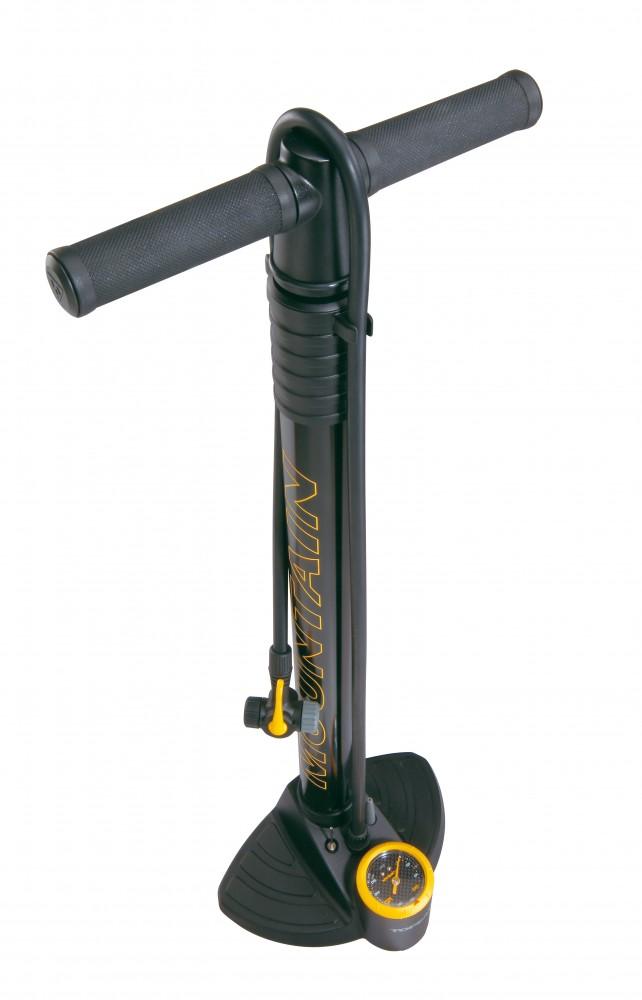 Topeak Joe Blow Mountain MTB Fahrrad Standpumpe