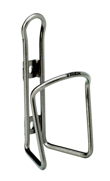 Bontrager Alu Fahrrad Flaschenhalter Platinum