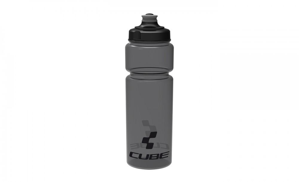 Cube Icon Fahrrad Trinkflasche 0.75 Liter schwarz