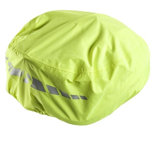 Bontrager Fahrrad Helm Überzug gelb 2016