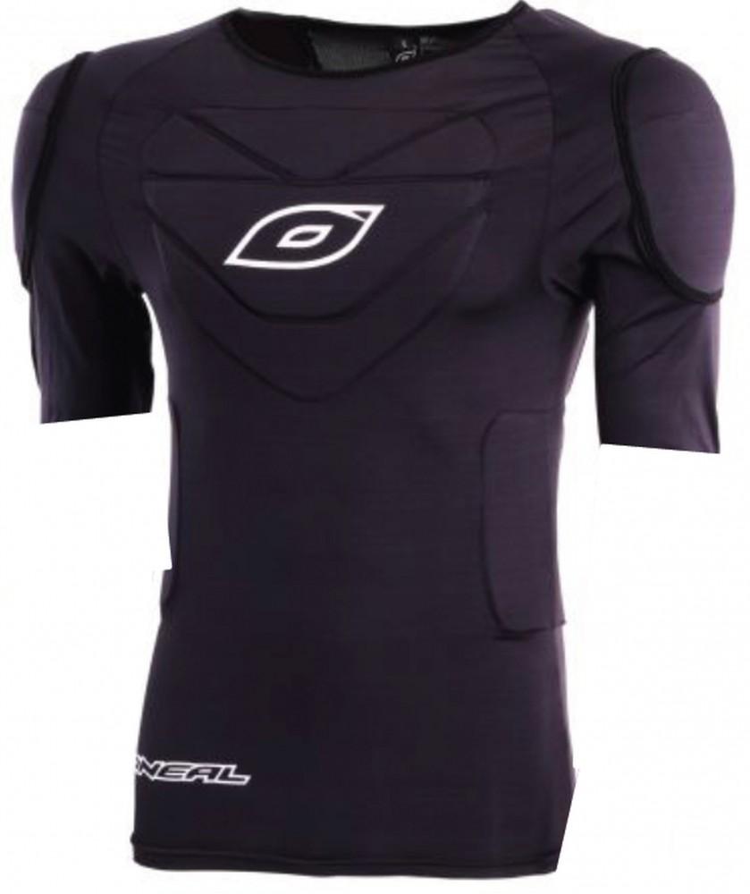 O'neal STV Protector Shirt Protektorenshirt schwarz 2016