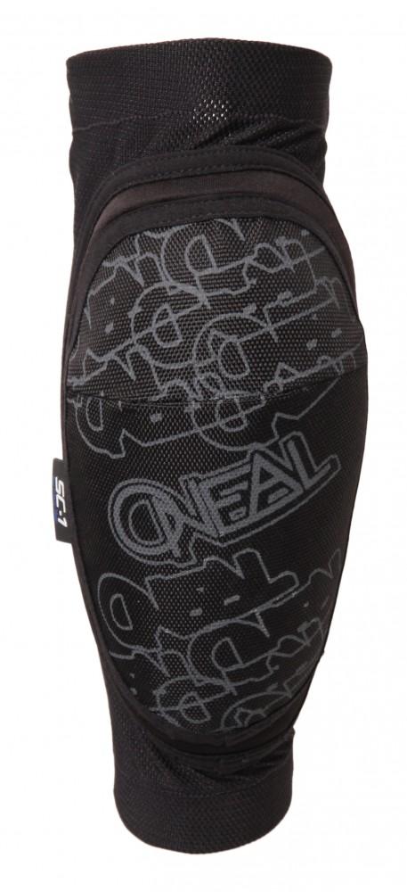 O'neal AMX Elbow Guard Ellbogenschoner schwarz Oneal