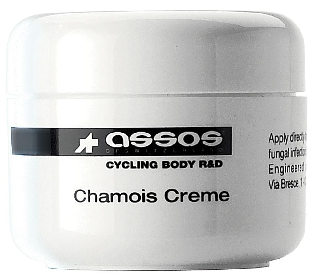 Assos Chamois Creme / Fahrrad Sitzcreme 0,14 Liter | 114,29 Euro/Liter