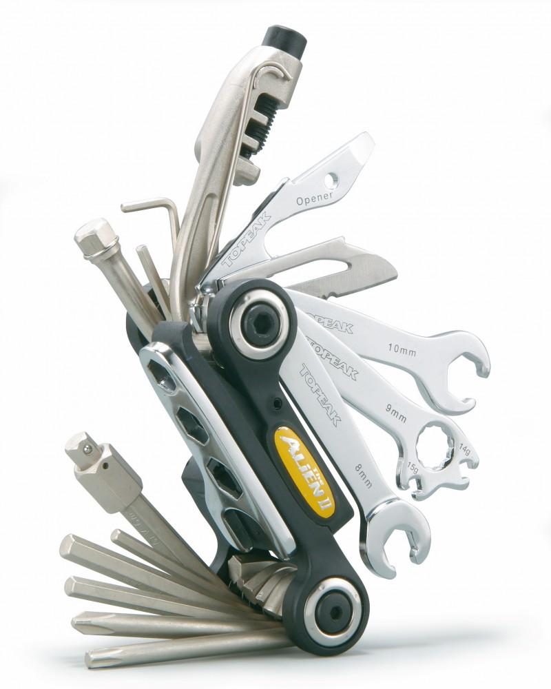 Topeak Alien 2 Fahrrad Mini Werkzeug