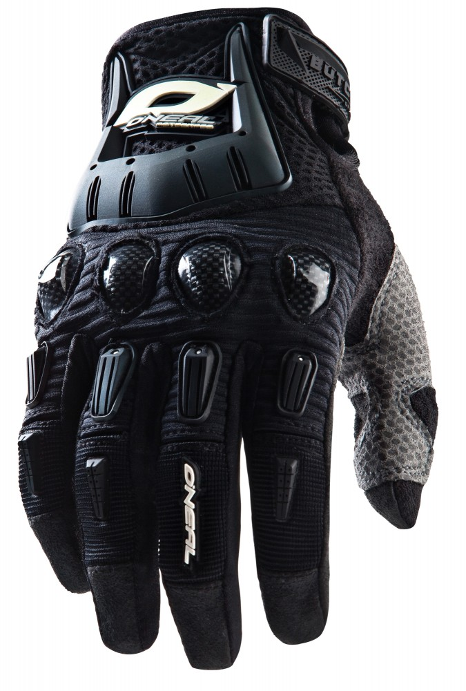 O'neal Butch Carbon MX DH Handschuhe schwarz Oneal