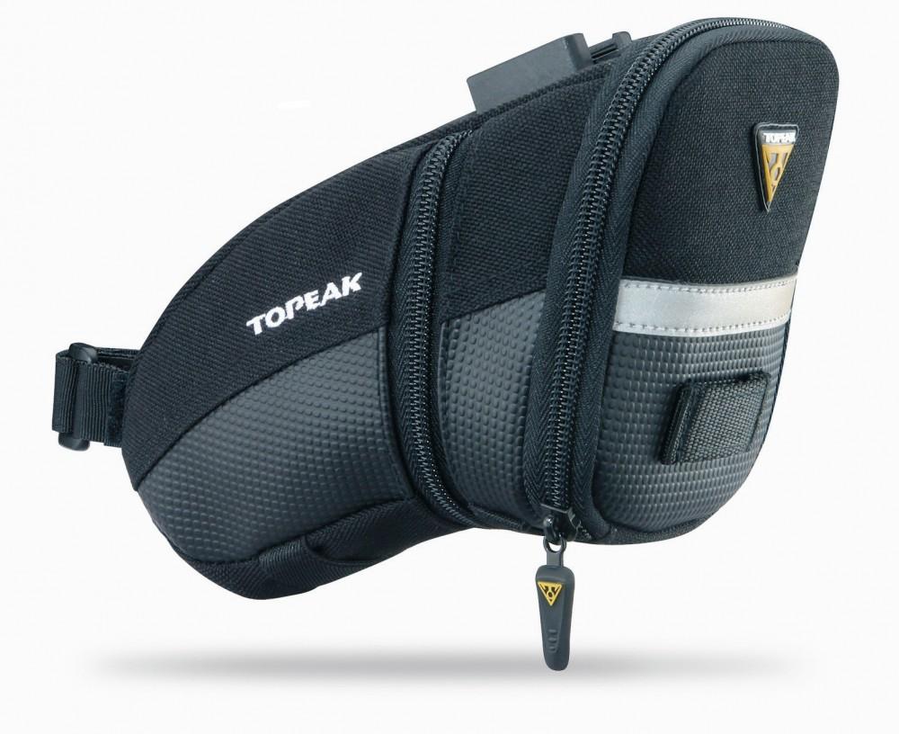 Topeak Aero Wedge Pack Medium Fahrrad Satteltasche
