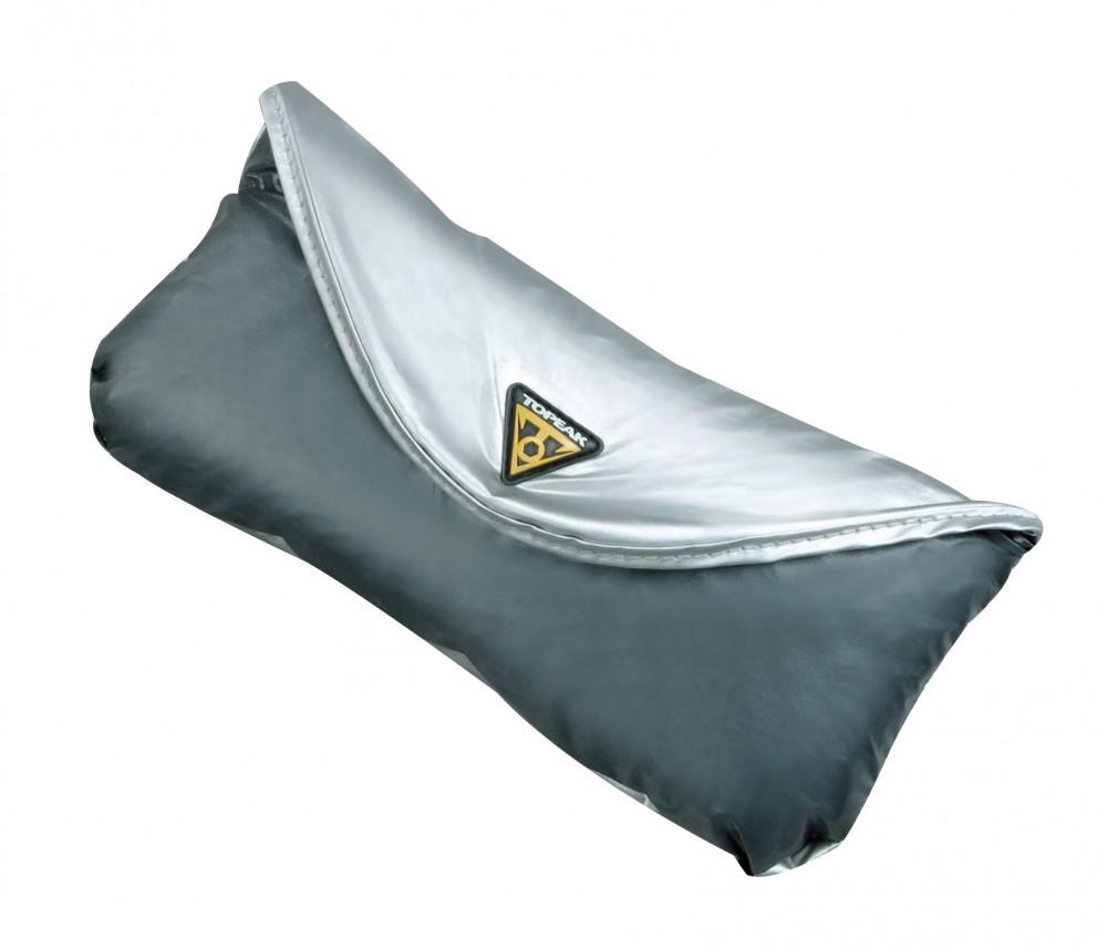 Topeak Regenhülle für MTX Trunkbag EX + DX