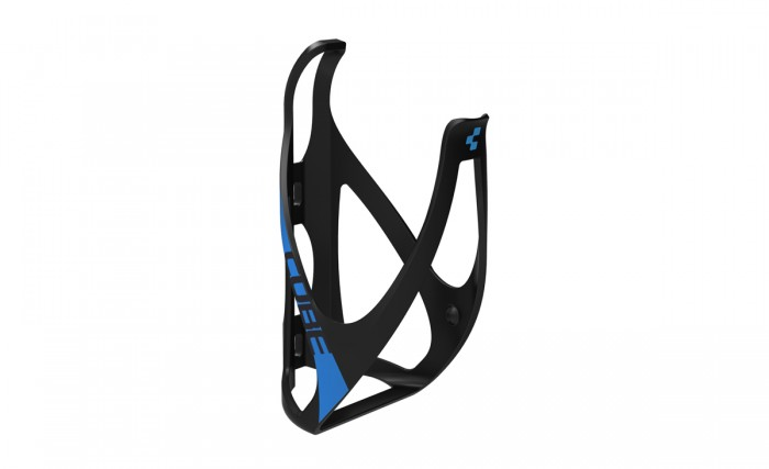 Cube HPP Fahrrad Flaschenhalter schwarz/blau
