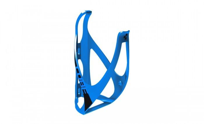 Cube HPP Fahrrad Flaschenhalter blau/schwarz