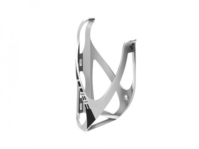 Cube HPP Fahrrad Flaschenhalter grau/schwarz