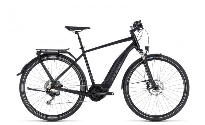 cube touring hybrid exc 500 herren trekking pedelec e bike. Black Bedroom Furniture Sets. Home Design Ideas