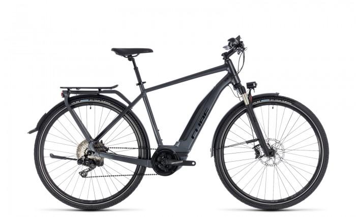 cube touring hybrid sl 500 herren trekking pedelec e bike. Black Bedroom Furniture Sets. Home Design Ideas