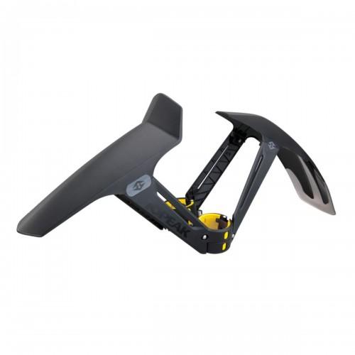 Topeak DeFender XC1 Vorderrad Schutzblech für MTB Fahrrad