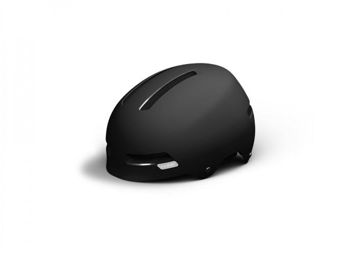 Cube Dirt 2.0 Fahrrad Helm schwarz 2020