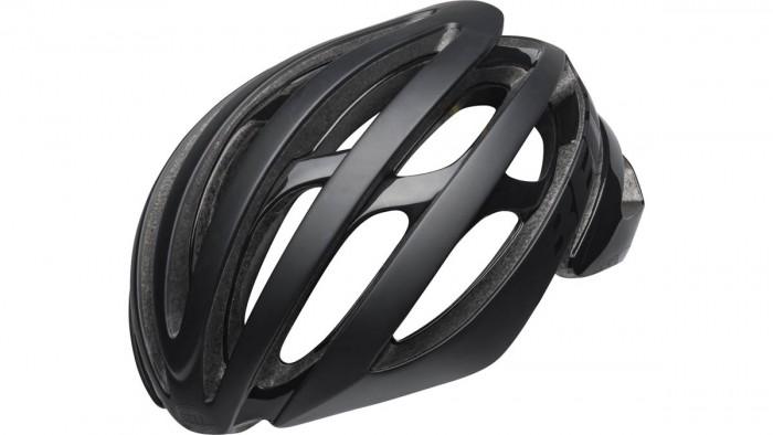 Bell Z20 MIPS Rennrad Fahrrad Helm schwarz 2020