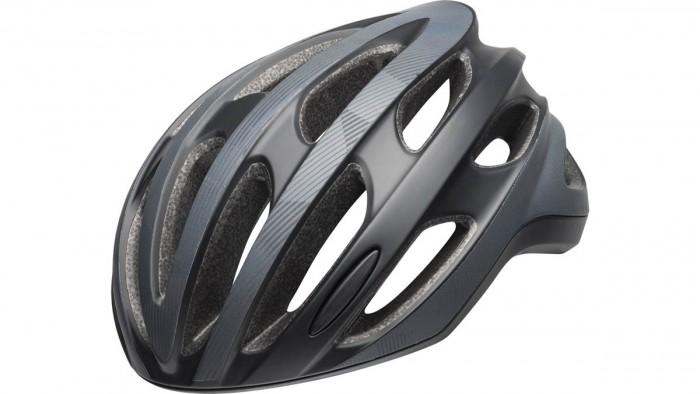 Bell Formula LED MIPS Ghost Rennrad Fahrrad Helm schwarz 2020