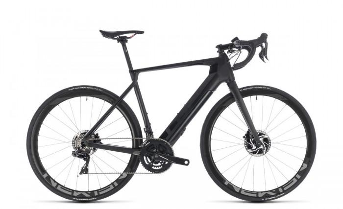 cube agree hybrid c 62 slt disc carbon pedelec e bike. Black Bedroom Furniture Sets. Home Design Ideas