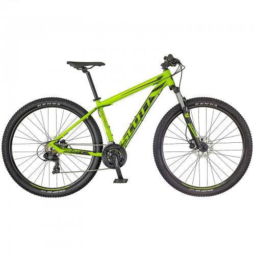 Scott Aspect 760 27.5'' MTB Fahrrad grün/schwarz 2018