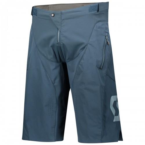 Scott Trail Vertic Pro Fahrrad Short Hose kurz blau 2020