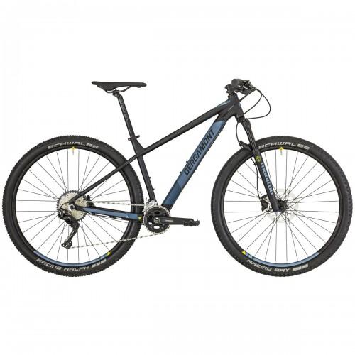 Bergamont Revox 7 27.5'' / 29'' MTB Fahrrad schwarz/blau 2019