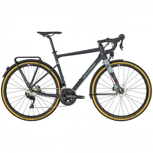 Bergamont Grandurance RD 7 Cross Bike grau 2019