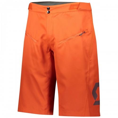 Scott Trail Vertic Fahrrad Short Hose kurz orange 2020