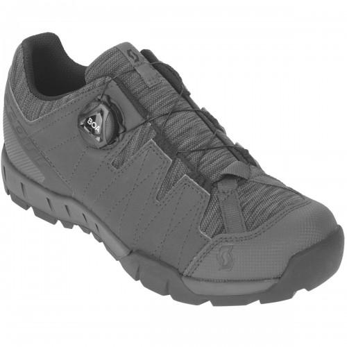 Scott Sport Trail Boa Damen MTB Trekking Fahrrad Schuhe grau/schwarz 2020