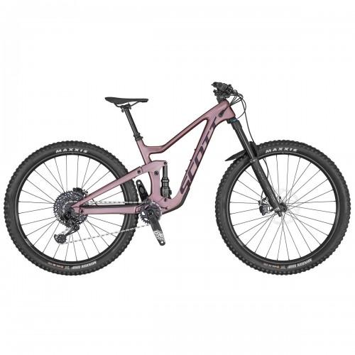 Scott Contessa Ransom 910 29'' Carbon Damen MTB Fahrrad rosa 2020