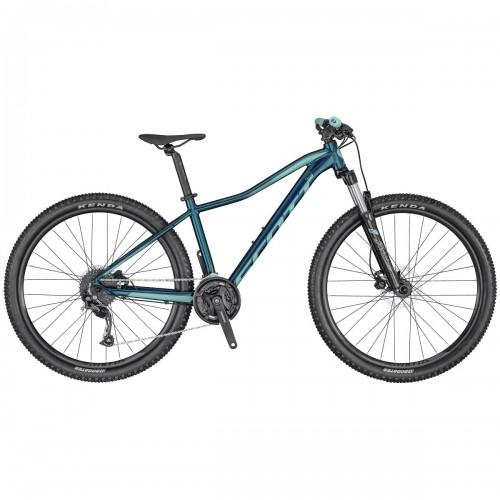 Scott Contessa Active 40 27.5'' / 29'' Damen MTB Fahrrad petrol grün 2020