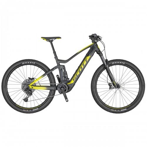 Scott Strike eRide 940 29'' Pedelec E-Bike MTB grün/gelb 2020