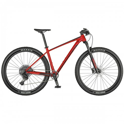 Scott Scale 970 29'' MTB Fahrrad rot/schwarz 2021