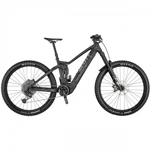 Scott Ransom eRide 910 29'' Pedelec E-Bike MTB schwarz 2021