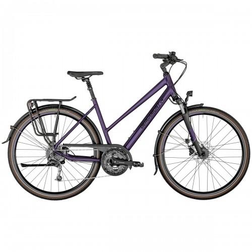 Bergamont Horizon 6 Damen Trekking Fahrrad lila 2021