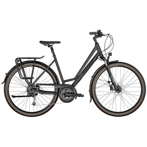 Bergamont Horizon 6 Amsterdam Unisex Trekking Fahrrad grau 2021