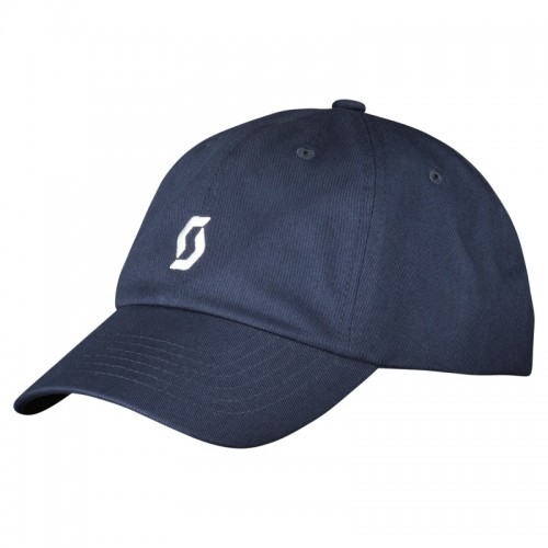 Scott Icon Cap / Mütze blau