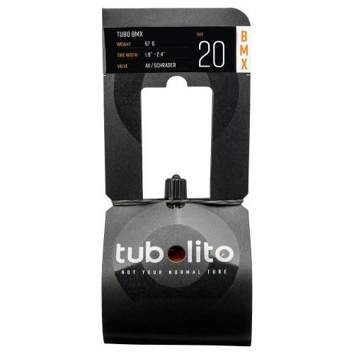 Tubolito Tubo BMX Fahrrad Schlauch