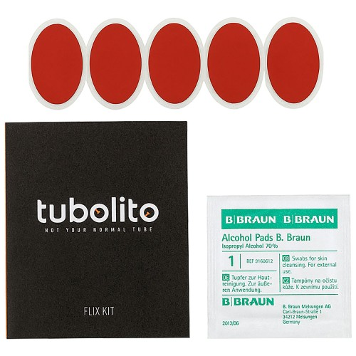 Tubolito Tubo Flix Kit Pannenset