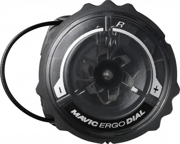 Mavic Dial II Ersatz Kit / Drehverschluss 35cm Kit Semiclear