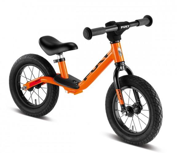 Puky LR Light Kinder Laufrad orange
