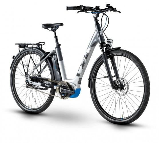 husqvarna gran city gc3 26 39 39 pedelec e bike city fahrrad. Black Bedroom Furniture Sets. Home Design Ideas