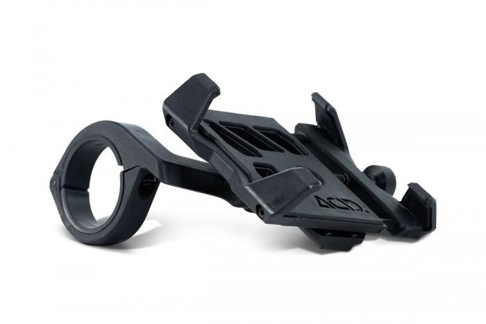 Acid Fahrrad Lenker Handyhalterung variabel 58-97mm schwarz