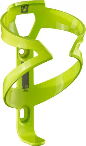 Bontrager Elite Fahrrad Flaschenhalter grün