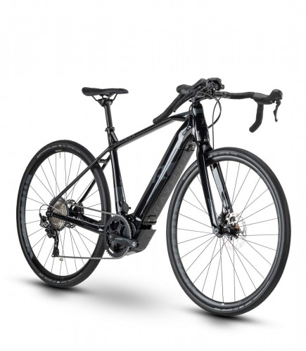 Raymon Gravelray E 7.0 Pedelec E-Bike Gravel Bike blau 2021