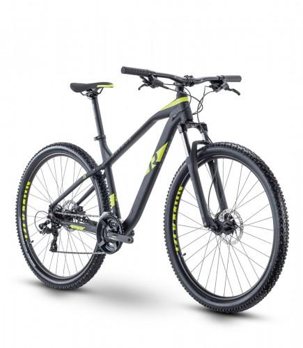 Raymon HardRay Seven 2.0 27.5'' MTB Fahrrad schwarz 2021